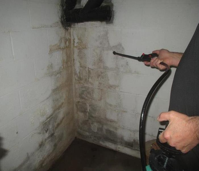 SERVPRO of Portage County Tackles Mold Infestation in Hudson, OH