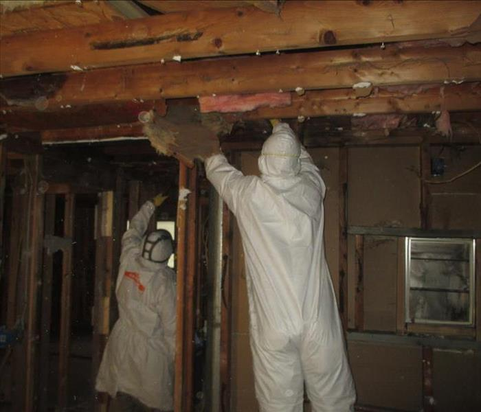 Fire Damage Why a Fire Restoration Contractor is the Way to Go