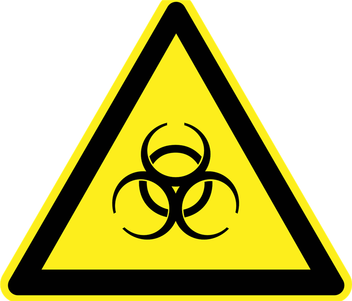 Biohazard Factors to consider when faced with a biohazard cleanup
